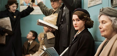 8 choses que vous ne savez pas sur la série The Marvelous Mrs. Maisel